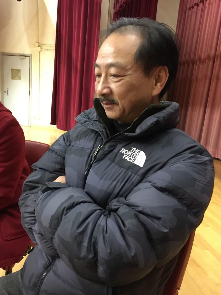 導演及編劇兼演員:高繼祥