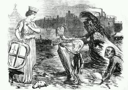 英皇也難頂「大惡臭」